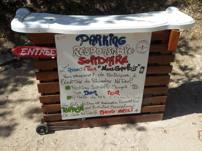 parking ferme solidaire des gaulois